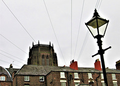 Liverpool Cathedral...