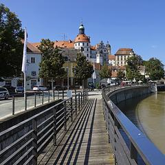 HFF @ Donau in Neuburg