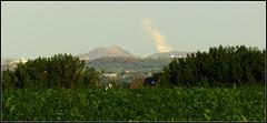 New Eruption