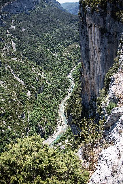 20150529 8286VRAw [R~F] Gorges du Verdon, Cote d'Azur