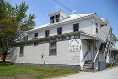 St Amadeus Parish center