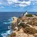 Cape Drapanos - Lighthouse