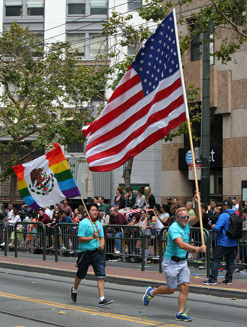 San Francisco Pride Parade 2015 (7425)