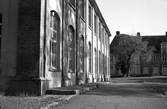Laboratoires Dehérain à Grignon