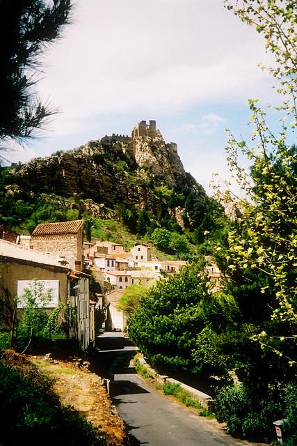 Padern - Aude - France