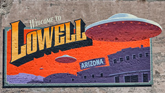 Lowell District
