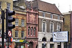 W.H. & H. LeMay Hop Factors – Borough High Street, Southwark, London, England