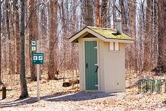 toilette  / W.C.