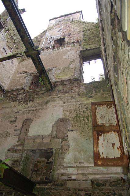 Ury House, Stonehaven, Aberdeenshire, Scotland
