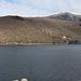 Lake Padarn panorama.