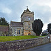 Holy Trinity Church ~ Bowerchalke