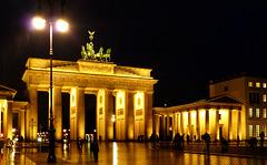 DE - Berlin - Brandenburger Tor