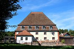 Bienwaldmühle