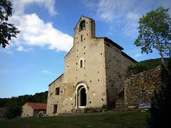 Monastero Santa Maria del Vilar