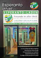 Esperanto Aktuell 4.2015