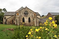 Ancienne abbaye de Mégemont