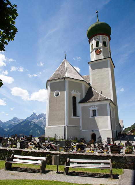 Barockkirche St. Bartholomäus