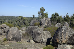 Day View Bolder Rock