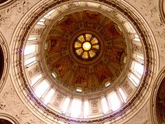 DE - Berlin - Dome of the Berliner Dom
