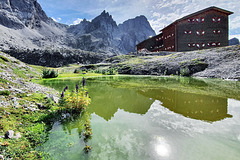 Eastern Tyrolean Dolomites