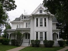 Harry Truman's House