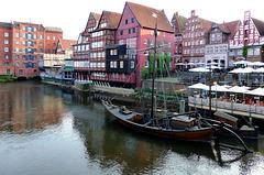 DE - Lüneburg - Stintmarkt