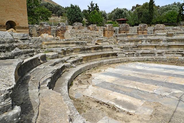 Greece - Crete, Gortys