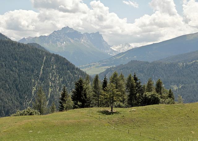 Graubündner Land
