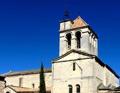 Eglise romane de Bourg Saint-Andéol