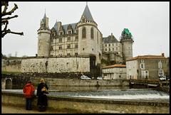 Chateau Rochefoucauld