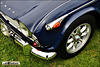 1966 Triumph TR4A - NAN 423D
