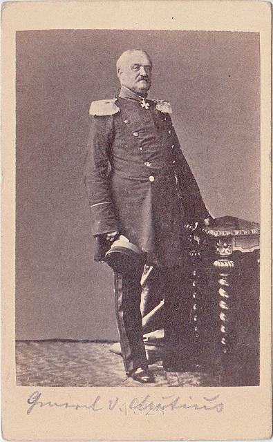 Louis von Mutius (1796-1866)