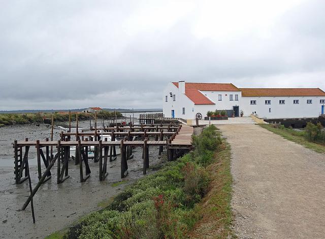Mourisca Tide Mill