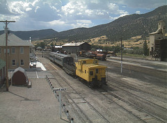 Webcam: East Ely, Nevada