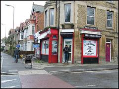 OX1 Barber Shop