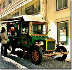 Lisboa - Cidade do Fado