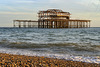 West Pier Impressions