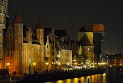 Poland, Gdańsk