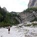 Wanderweg zur Drei-Zinnen-Hütte (PicinPic)