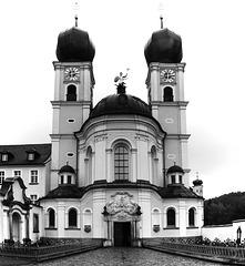 Abteikirche St. Michael, Kloster Metten (PiPs)
