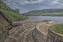 Torside Reservoir   /   July 2018