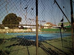 Tennis au Laos (1)