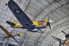 Lope's Hope – Smithsonian National Air and Space Museum, Steven F. Udvar-Hazy Center, Chantilly, Virginia