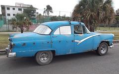 Ford atlantico