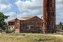 Sugar mill Jesús Menéndez - 6