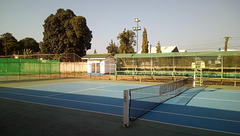 Tennis au Laos (2)