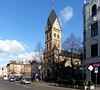 Cologne - St. Nikolaus