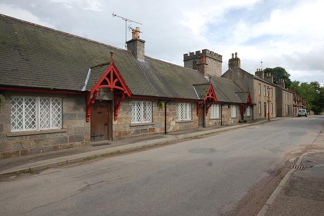 Monymusk, Aberdeenshire