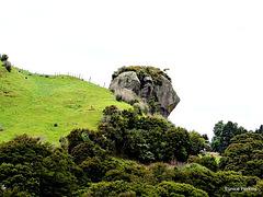 Hilltop Rock