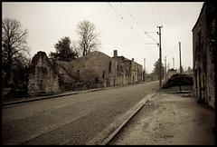 Oradour street